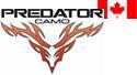 Predator Camo Canada
